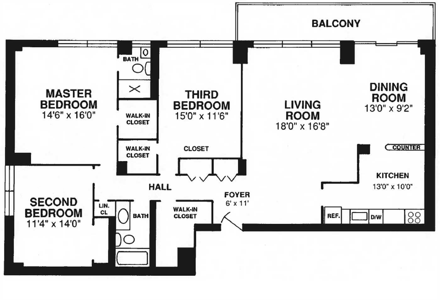 20 unique free floor plan templates house plans 6351 for Floor plan blueprints free
